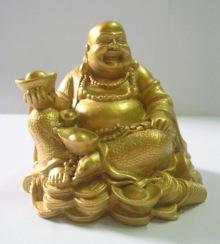 Buda del dinero