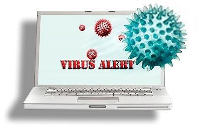 Virus - alerta