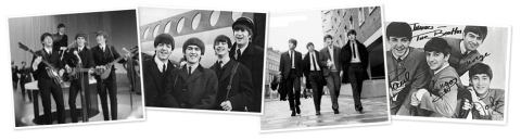 Los Beatles