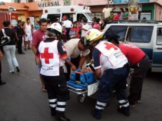 Recomendación de la Cruz Roja