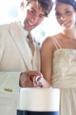 me encantan las bodas