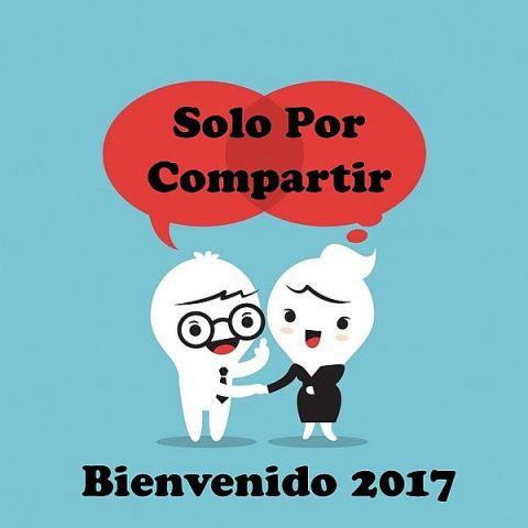 soloporcompartir-2017
